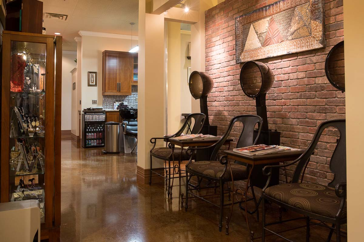 The Grove Salon and Hair Studio Franklin Tennessee
